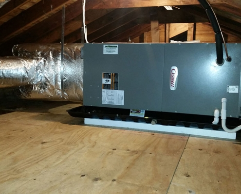 Air Conditioning Replacement Oak Ridge NJ