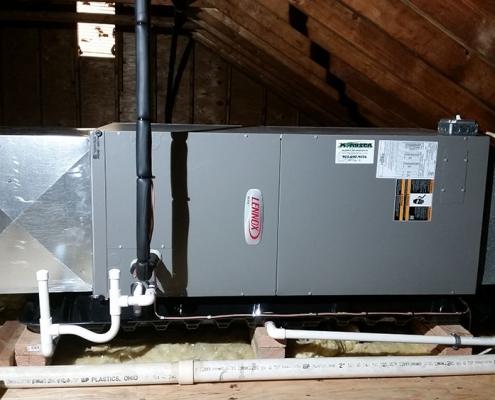 Air Conditioning Replacement Sparta