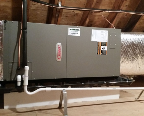 Air Conditioning Installation Oak Ridge