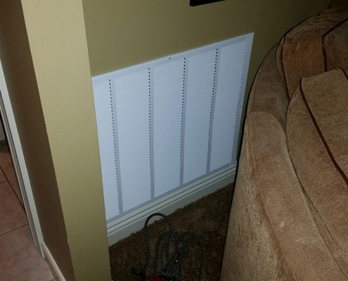 Air Conditioning Replacement Randolph