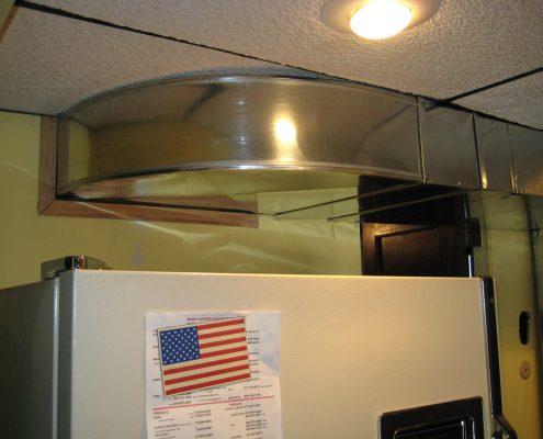 Air Conditioning Oak Ridge 07438