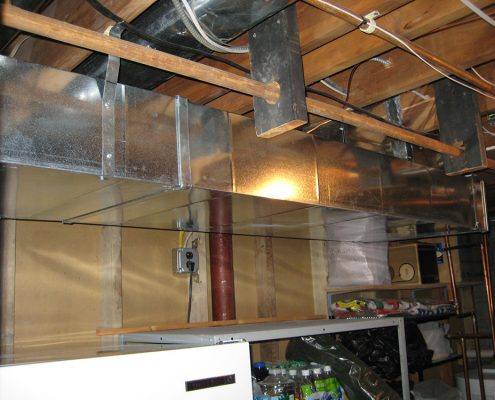 Air Conditioning Oak Ridge 07438