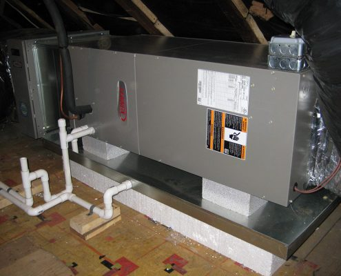 Air Conditioning Oak Ridge