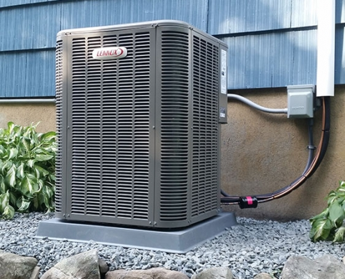 Oak Ridge NJ Air Conditioning