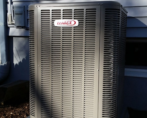 Oak Ridge NJ HVAC
