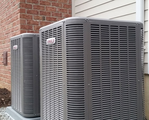 AC Installation Mendham NJ