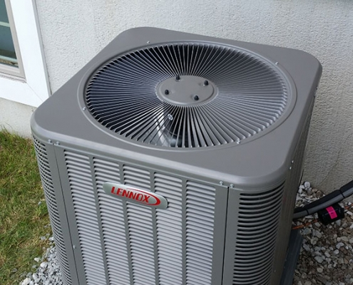 Air Conditioning Installation Hamburg NJ