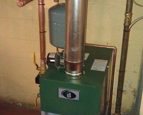 Boiler Replacement Pompton Plains NJ