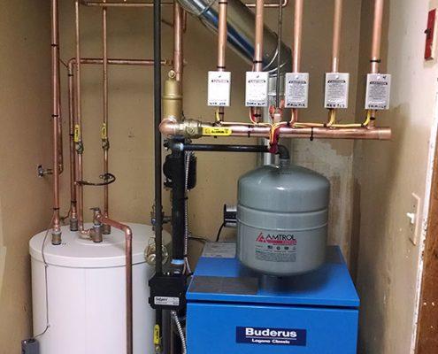 Boiler Installation Flanders NJ