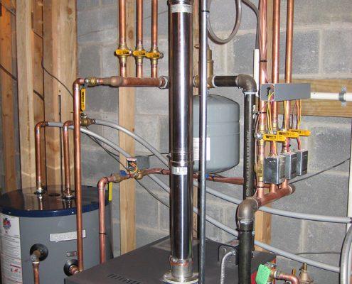 Boiler Installation West Milford NJ