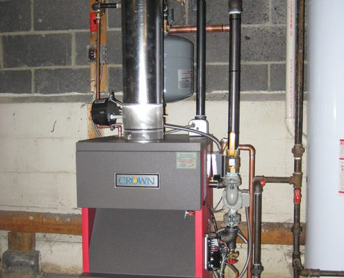 Boiler Replacement West Milford NJ