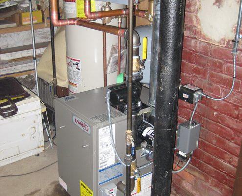 Boiler Installation Morris NJ