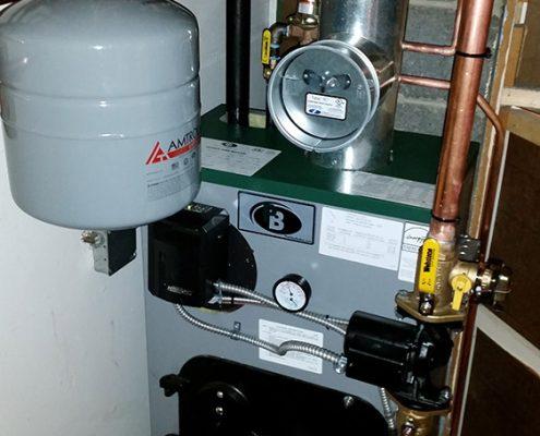 Boiler Replacement Lake Hopatcong NJ