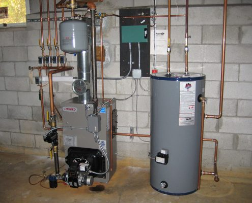 Boiler Replacement Newfoundland NJ