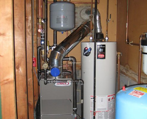 Ringwood NJ Boiler Replacement