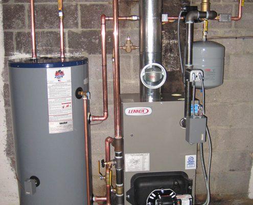 Boiler Installation Newton NJ