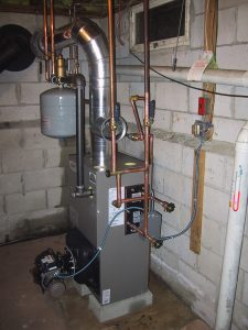 Boiler Replacement Oak Ridge NJ