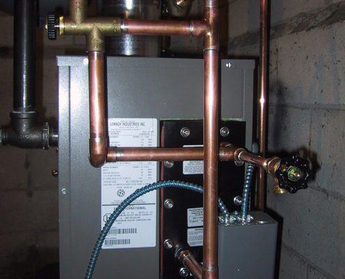 Boiler Replacement Oak Ridge NJ