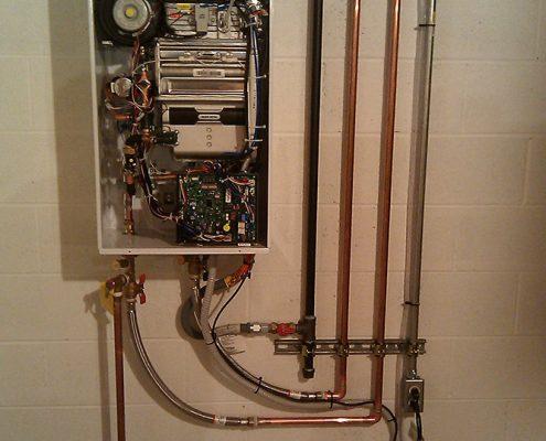 Hot Water Boiler Installation Sparta NJ