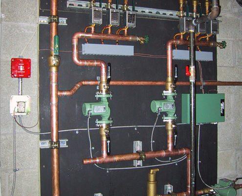 Boiler Installation Franklin Lakes NJ