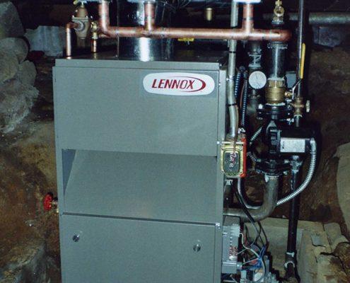 Boiler Replacement Ringwood NJ