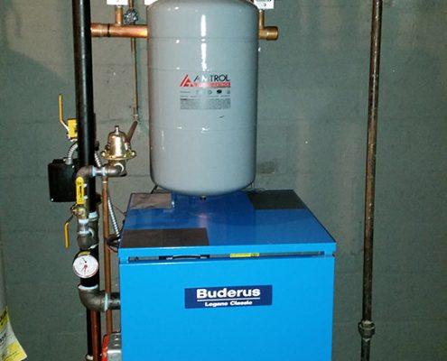 Boiler Replacement Riverdale NJ