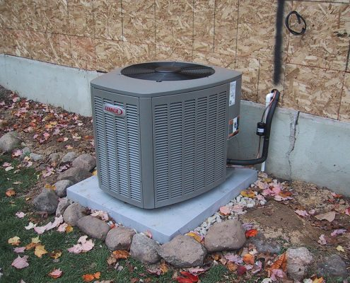 Oak Ridge Air Conditioning Replacement
