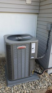 Air Conditioning Condenser Sparta NJ