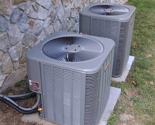 Air Conditioning Replacement Butler NJ