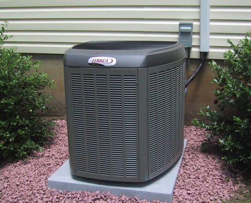 AC Replacement West Milford