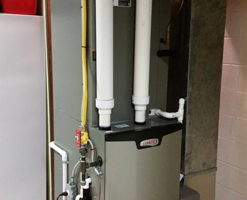 Furnace Installation West Milford