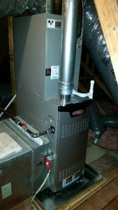 Furnace Replacement Rockaway