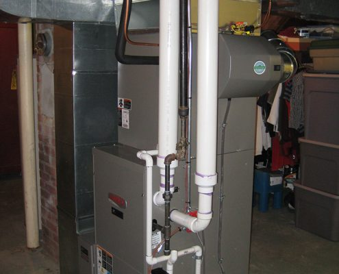 Heating Repair New Jersey Furnaces & Coils
