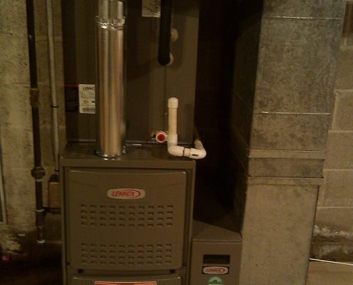 Furnace Repair Butler NJ