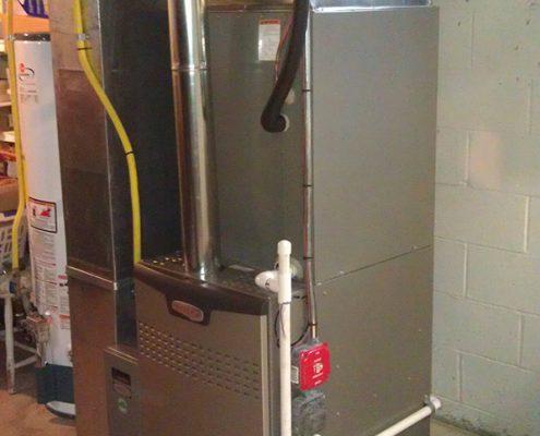 Furnace Repair Butler NJ
