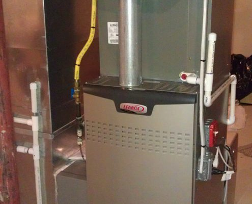 Furnace Replacement Butler NJ