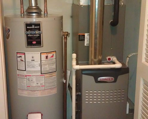 Furnace Replacement New Jersey
