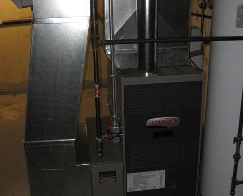 Furnace Installation Butler