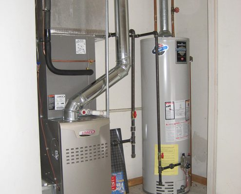 Furnace Installation Butler NJ