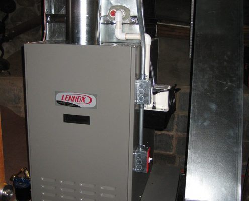 West Milford, NJ Furnace Installation