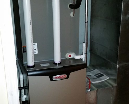 Furnace Installation Oak Ridge