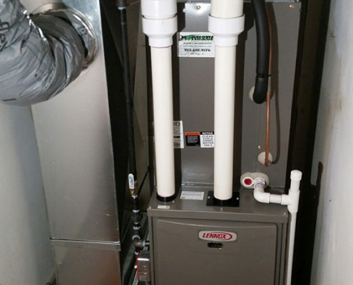 Furnace Installation Lake Hopactong