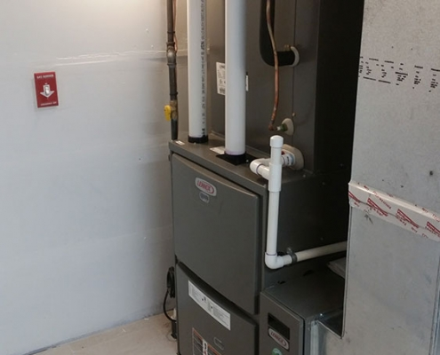 Furnace Installation Morris