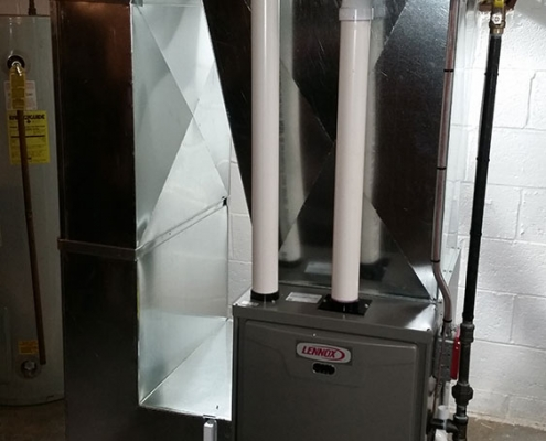 Furnace Replacement Kinnelon