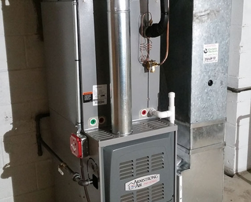 Furnace Replacement Newton