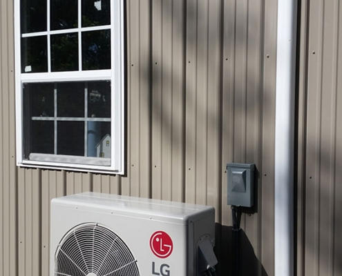 Ductless Heating Installation Oak Ridge NJ