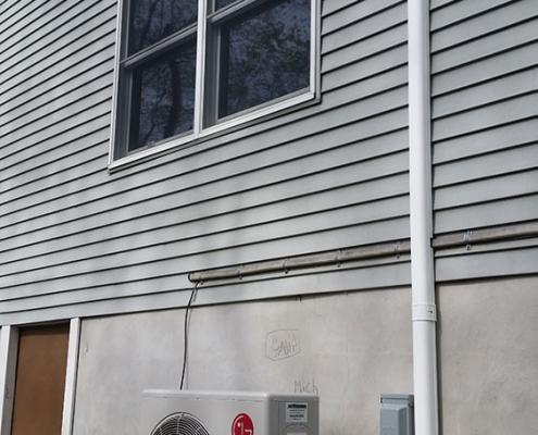 Ductless Installation Vernon NJ