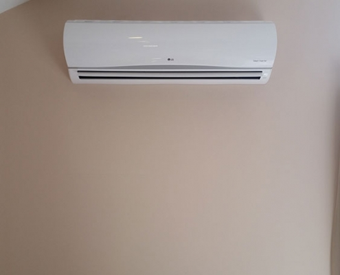 Ductless Installation Vernon NJ