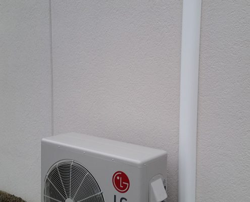 Ductless Installation North Jersey