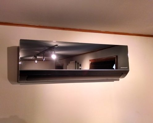 Ductless Installation Roxbury